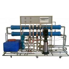 Система Aqualine ROHD 80406
