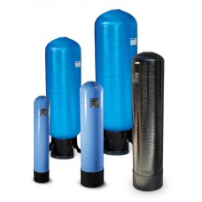 "Корпус (баллон) для засыпных фильтров воды 08х35 (2,5""х 0)"