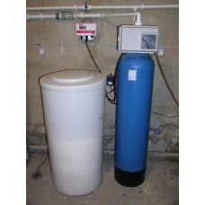 "Корпус (баллон) для засыпных фильтров воды 16х65 (2,5""х 0)"