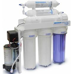 Фильтры обратного осмоса Aqualine RO – 5P