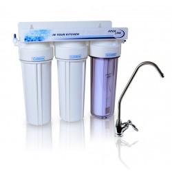 Фильтр для воды Aqualine MF3