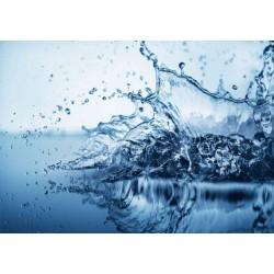 Роль показателя PH воды: важность чистоты и баланса
