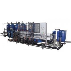 Фильтрационная система Aqualine ROHD 80409